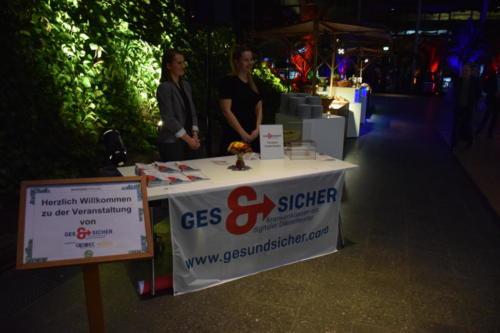 GesUndSicher 2019
